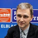 Jerzy Kiełbik: muszę się zająć kondycją finansową OBN