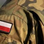 Pierwsza zmiana Polskiego Kontyngentu Wojskowego Łotwa jest w drodze z Braniewa do Adazi