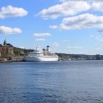 Norwegia, nie tylko filmowo