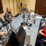 Ring polityczny:o proteście w Sejmie, szybkim internecie i odebraniu stopni generalskich