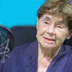Zofia Romaszewska: Wydanie wojny własnemu narodowi, to było poważne nieporozumienie