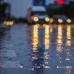 Trudne warunki na drogach. Jak sytuacja wygląda w Warmińsko-Mazurskiem?