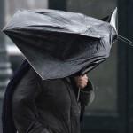 Silny wiatr i deszcz, a nawet śnieg. Synoptycy zapowiadają załamanie pogody