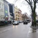 Młodzież Wszechpolska zapowiada manifestację w Ełku