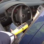 """Szybka jazda, pijani kierowcy i fatalny stan pojazdów. Elbląska policja podsumowała akcję """"Prędkość"""""""