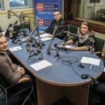 Ring polityczny: o zmianach w samorządach, likwidacji NFZ i polityce USA wobec Polski