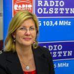 Iwona Arent: wszyscy musimy myśleć o Polsce i studzić emocje