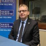 Marcin Kazimierczuk: Agencja ma wiele programów adresowanych do rolników