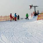 Odkryj z nami Kurzą Górę! Byliśmy na najdłuższym stoku narciarskim na WiM!