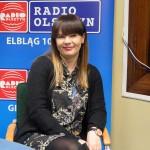 Magdalena Kumelska: Stosunki polsko-amerykańskie są stabilne