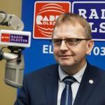 Marcin Kazimierczuk: Młodzież chłonie wiedzę o prawie