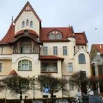 Wernisaż jubileuszowych wystaw prac Tadeusza Czaplińskiego i Lidii Sawczuk