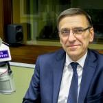 Piotr Grzymowicz: Przy odśnieżaniu ulic Olsztyna pracowały wszystkie siły
