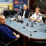 Ring polityczny: o zamieszkach w Ełku, okupacji Sejmu i fakturach lidera KOD