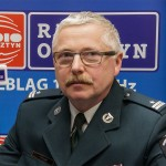 Ryszard Chudy: nasi celnicy są przygotowani na wszelkiego rodzaju próby przemytu