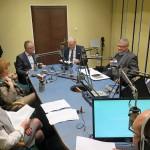 """Dlaczego Olsztyn pyta o dekomunizację """"Kubusia Puchatka?"""" Debata w Polskim Radiu Olsztyn"""