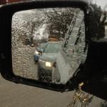 Ślisko na drogach w regionie. Służby ostrzegają przed gołoledzią