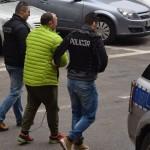 Sukces olsztyńskiej policji. Ujęli oszustów, którzy wyłudzili towar wart ponad 2 mln złotych