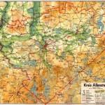 Wirtualna mapa archeologiczna Olsztyna już dostępna