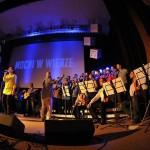 Muzycy zagrają dla chorego Kacperka. Zbierają na leczenie w Stanach Zjednoczonych