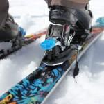 Policja zadba o bezpieczeństwo narciarzy na Górze Chrobrego