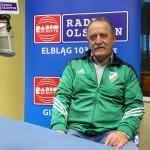 Adam Ołdakowski: Jest nadzieja na normalną pracę posłów w sejmie