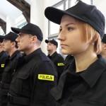 50 nowych policjantów będzie służyć narodowi