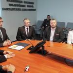 350 tysięcy złotych na realizację programu Razem Bezpieczniej