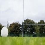 Kiedy rugbyści z Olsztyna zagrają na nowym boisku?