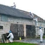 Szansa na bezpłatne usunięcie azbestu