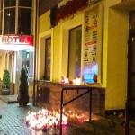Akt oskarżenia wobec właściciela baru z kebabem w Ełku. Algierczyk odpowie za udział w bójce i nieudzielenie pomocy