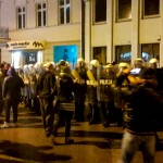 Jest wyrok w sprawie uczestników noworocznych zamieszek w Ełku