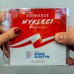 Żołnierze Wyklęci – posłuchaj okolicznościowej płyty Polskiego Radia Olsztyn