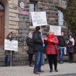 """""""Biznes się bogaci, a korszanin wszystko traci"""" – grupa mieszkańców znów protestuje – FILM"""