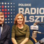 Sylwia Jaskulska i Patryk Kozłowski: szerokopasmowy internet nie dotarł tam gdzie miał dotrzeć