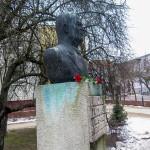 Olsztyn pamięta o Warmiaku Michale Lengowskim