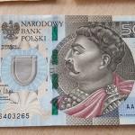 Nowy banknot 500 złotowy nie dla Kowalskiego