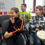 Studenci opracowali muzyczny program edukacyjny