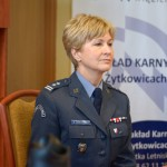 Elżbieta Jankowska: Praca jest dla więźnia najlepszą formą resocjalizacji