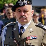 Generał dywizji Jarosław Mika nowym dowódcą generalnym?