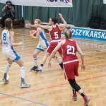 Koszykarki olsztyńskiego KKS-u rozpoczynają 10. sezon w I lidze