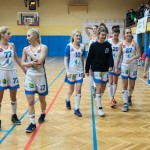 Koszykarki KKS-u bez szans w starciu z Politechniką Gdańską