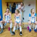Koszykarki KKS-u nie znalazły sposobu na rezerwy bydgoskiego Basketu