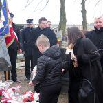 Dzień Patriotyzmu w Klonie. Na lokalnym cmentarzu znajduje się jedyny na Mazurach imienny grób powstańca styczniowego