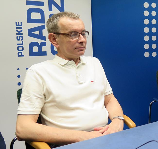 Wojciech Kowalski
