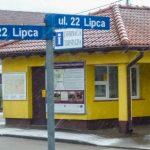 Wojewoda uchylił decyzję radnych Kruklanek w sprawie zmiany nazwy ulicy 22 lipca na… 22 lipca