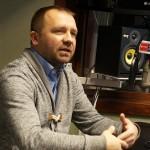Mikołaj Podczarski: Zbieram dary dla walczącej Awdijewki