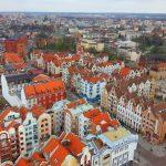 Stare Miasto w Elblągu zmieniło się w Warszawę z czasów powstania. Filmowcy szukają aktorów amatorów