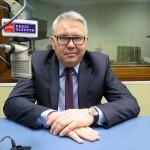 Piotr Zabuski: Chciałbym, żeby policja była bardziej dostępna