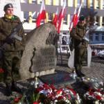 Elblążanie pamiętali o rocznicy powstania Armii Krajowej